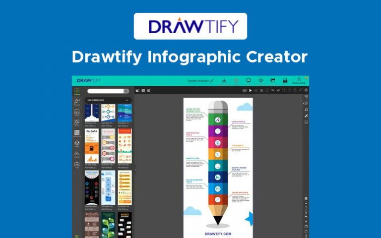 Infographics Creator Review